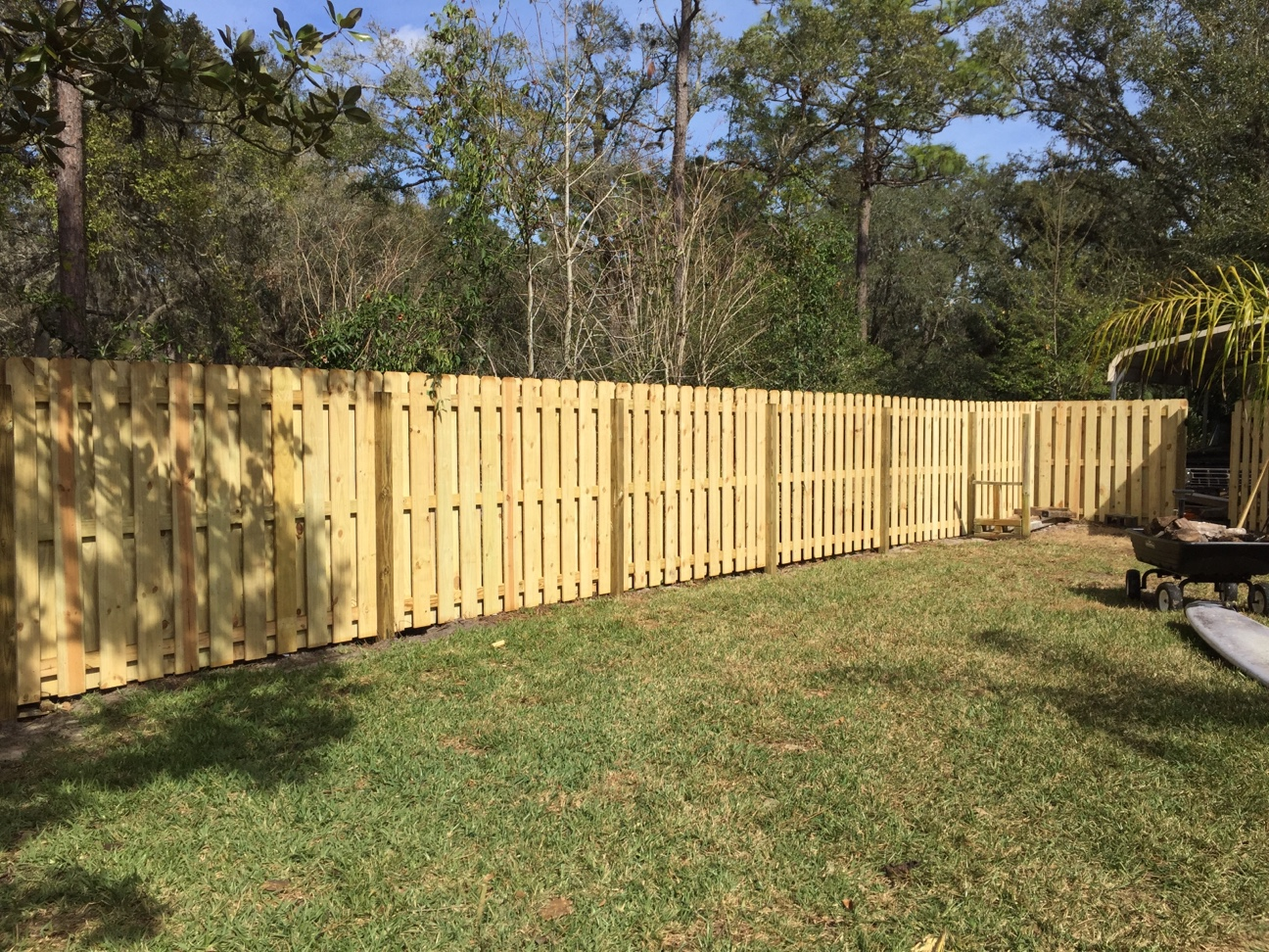 AAA FENCE - VETERAN & FAMILY OWNED SINCE 1958