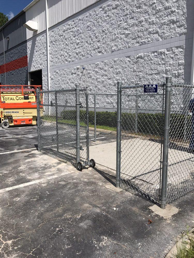chain-link-fences